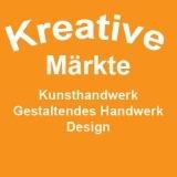 Kreative Märkte | Kunst- und Handwerksmärkte
