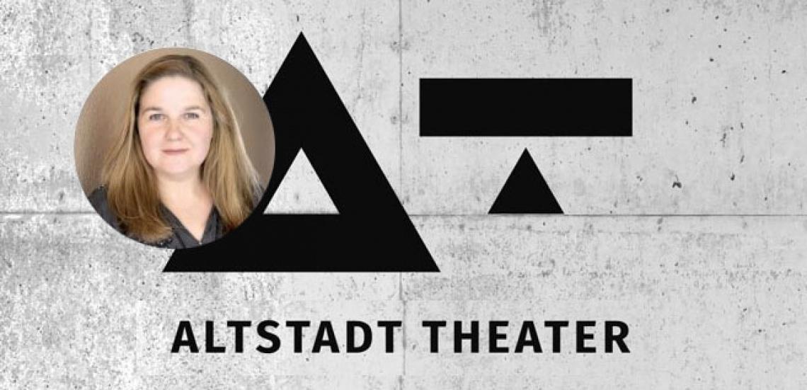 Warten auf Karl | Ein Valentin-Solo mit Adelheid Bräu