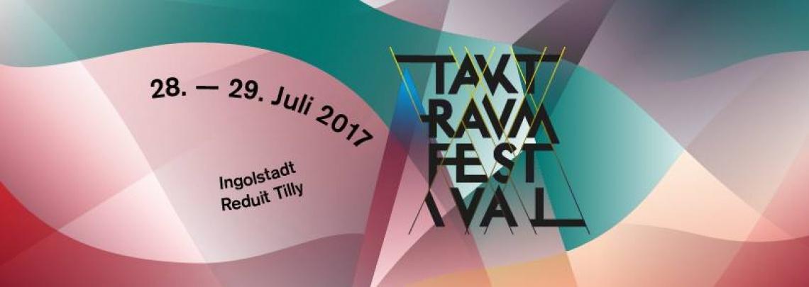Taktraumfestival 2017