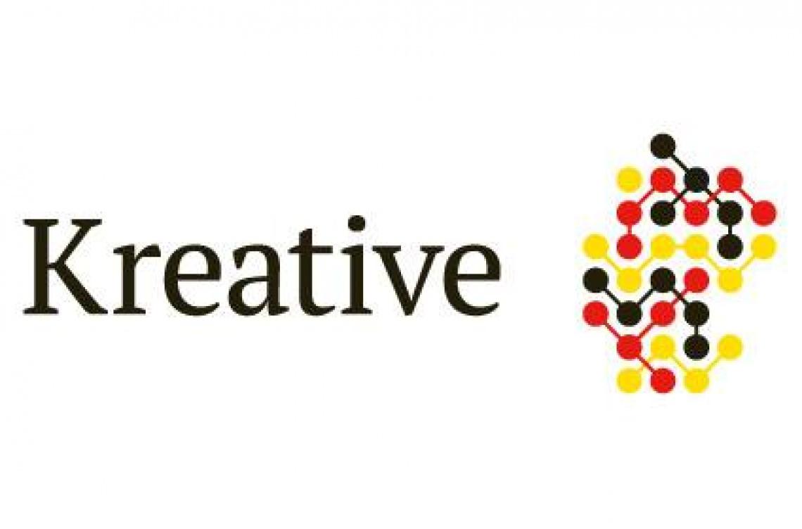 Netzwerktreffen Kreative Deutschland