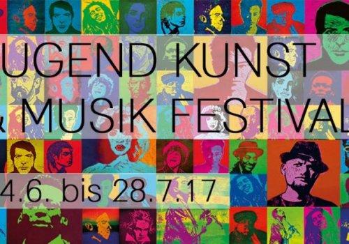 Jugend Kunst & Musik Festival | Kunst und Kultur Bastei e.V.