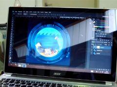 Der Schatzsucher und die Meerjungfrau - Making-of zum Shooting für den Beruf des Schatzsuchers